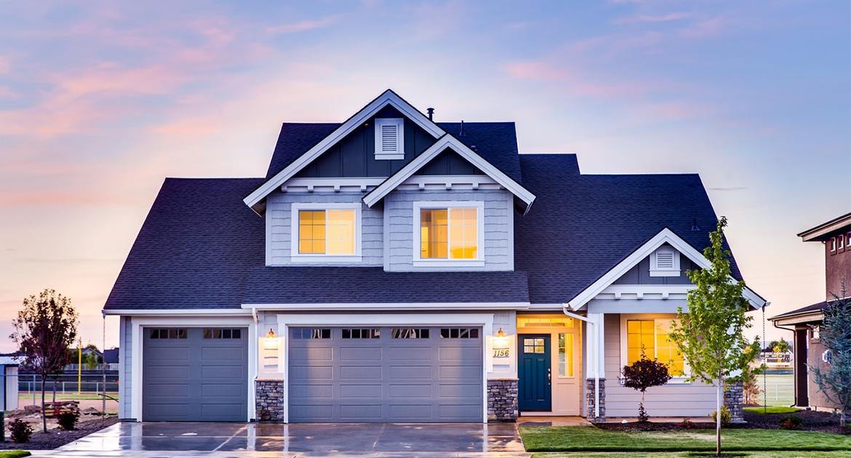 House construction loan