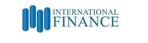Internationla finance сэтгүүл