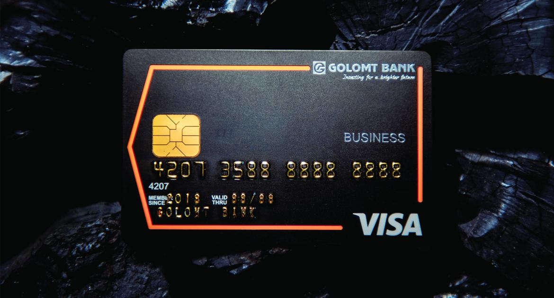 Кредит карт