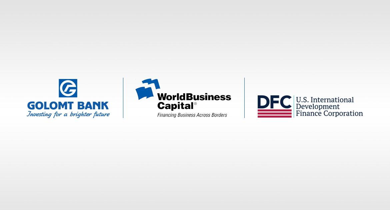 Голомт банк ВорлдБизнес Капитал (WBC)-тай 2 дахь удаагийн урт хугацааны санхүүжилтийн гэрээг амжилттай байгууллаа